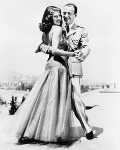"Fred Astaire and Rita Hayworth - Publicity stills for ""You'll Never Get Rich"" 1941"