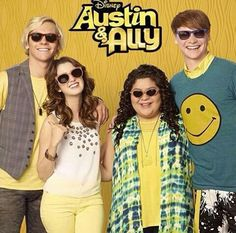 Austin and ally season 4