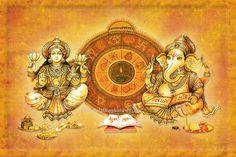 Diwali Aarti in Lakshmi Pooja is the important ritual on Diwali.The significance of Aarti performed to Lord Ganesh, Mahalakshmi, Mahasarswati and Mahakali. Ganesha, Best Diwali Wishes, Diwali Pooja, Account Settings, Passionate People, Durga, Astrology, Buddha, Vintage World Maps