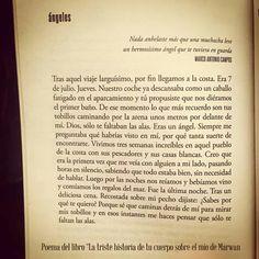 Marwan.  Ángeles