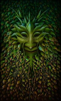 greenman. So Fertile