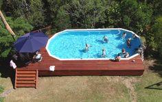 Semi Pools