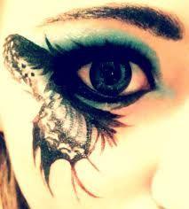 #Eye #MakeUp #Fashion