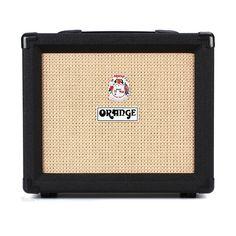 Orange CRUSH20RT Guitar Combo Amp - Black