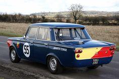 Deze Fiat Abarth 1500S Corse uit 1962 wordt te koop aangeboden in Engeland door Targa Florio Classics en is waarschijnlijk het laatste exemplaar dat nog....
