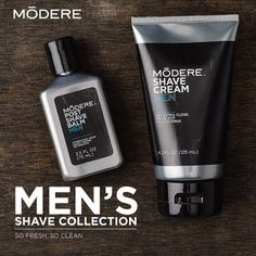 THE MEN'S SHAVE COLLECTION   #HONGKONG …