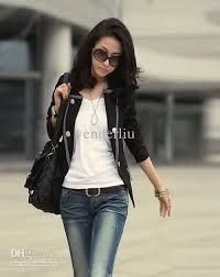 moda mujer joven