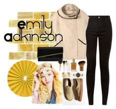 """Emily Adkinson"" by yuni-cahya on Polyvore"