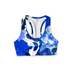 2e489c3e11d45 Blue Blood Stella Seamless Racerback Sport Bra - Women