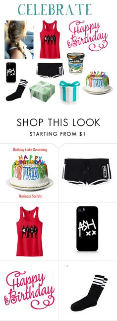 """""""My Daddy's Birthday Today"""" by superkaci-gordon ❤ liked on Polyvore"""
