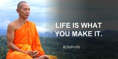 LifeProfit.com   |  #LifeProfit