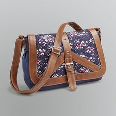 Need a new Cross body purse, this ones from Target. :)