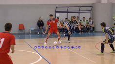 4/3/17 Futsal Monza - Lecco C5 , highlights , Serie B - futsal / calcio a 5