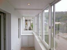 балкон внутренняя отделка - Поиск в Google