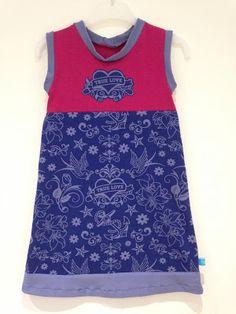 Zauberhaftes - Handgemachtes: Kleid