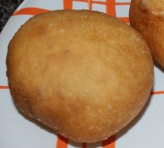 Posts about Vetkoek written by thecompletebook Dutch Recipes, My Recipes, Baking Recipes, Dessert Recipes, Bread Recipes, Cookie Recipes, Desserts, Recipies, Baking With Almond Flour