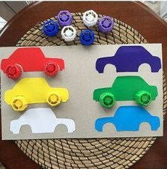 Toddler Learning Activities, Games For Toddlers, Montessori Activities, Infant Activities, Activities For Kids, Toddler Play, Toddler Preschool, Preschool Crafts, Diy For Kids