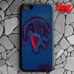 Lion King iPhone 6 Plus iPhone 6S Plus Black Case