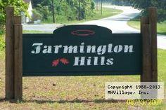 Farmington Hills in Rocky Mount, NC via MHVillage.com