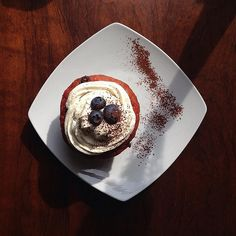 Having a Yummy Black Forest Blueberry Muffin Cafe Coffee Lovers, Coffee Shop, Blue Berry Muffins, Black Forest, Blueberry, Restaurants, Bakery, River, Sun