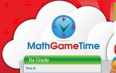 Math Game Time - Free Online Resource   The Happy Housewife