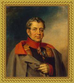 БАЛК Михаил Дмитриевич / Balk Michail Dmitrievich (1764 - 1818)