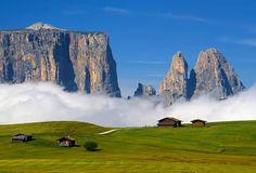 10 posti dove fare trekking questa estate