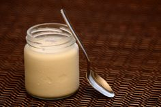 Hjemmelaget yoghurt
