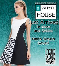 New Maria Grazia Severi Range http://www.thewhytehouse.ie/collections/maria-grazia-severi