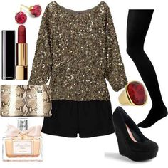 Holiday outfit  #lulus  #holidaywear