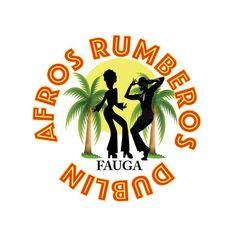Band Afrosrumberos logo kialapro Advertising, Photoshop, Band, Logos, Sash, Logo, Bands