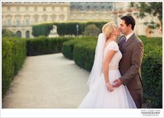 Paris Elopement: Stephanie & Cyrus from Pennsylvania, USA | WeddingLight Events - Elope to Paris