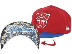 New-Era-59Fifty-Transformers-Autobot-Comic-Undertone-Fitted-Cap-Hat-Retail-35