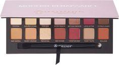 Anastasia Beverly Hills Modern Renaissance Eyeshadow Palette   @giftryapp