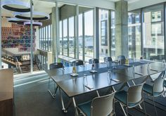 The Aloft Seaport Boston has launched a new program built to deliver free meetings space to the region's nonprofits. Recognizing that finding space to conduct their important work can be a challenge for area nonprofits, the Aloft Boston Seaport is offering free meeting space for board meetings, presentations, small community sessions and other nonprofit activities …