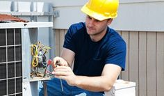 Things to look for when reviewing air conditioner installation estimates