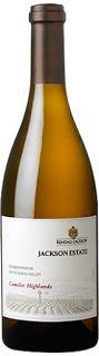 Wijn,wijn en nog eens wijn: California Chardonnay