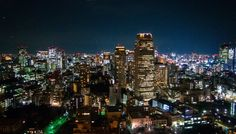 Tokyo Japan • View Info On Tokyo Japan Japan