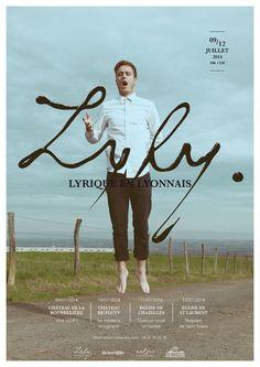 LYLY - simon dugenetay