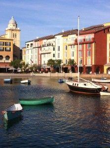 On-Site Hotel Benefits at Universal Orlando Resort