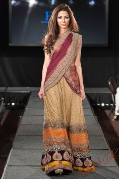 Pakistain Fashion Extravaganza London 2011 | South Asian Fashion Magazine