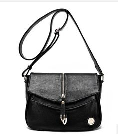 Women Leisure Arrow Decoration Crossbody Bag Womens Shoulder Bags