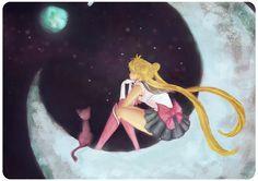 Sailormoon by toothball.deviantart.com on @deviantART