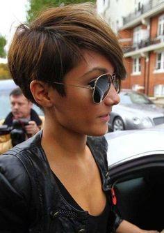 www.nosigomodas.com Pixie Hair Cut