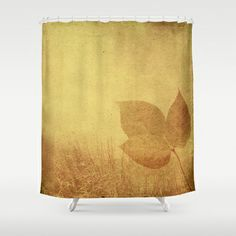 Texture 6112 Shower Curtain