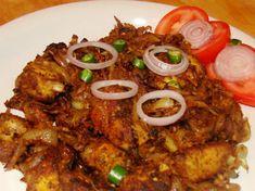 மீன் மிளகு மசாலா Recipe