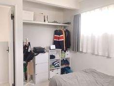 Wardrobe Storage, Room Ideas Bedroom, Bunk Beds, Two By Two, Entryway, New Homes, Interior, Furniture, Home Decor