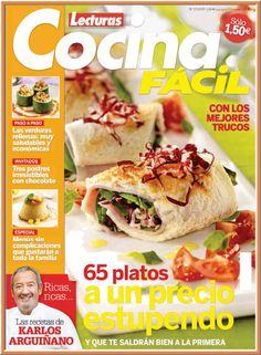 Buscar Recetas De Cocina Gratis | Revistas De Todo En Semillas Para Descargar Buscar Con Google