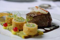 Haute Cuisine Hessischer Hof Grandhotel Hessischer Hof - participating restaurant at the World Gourmet Society Festival January 20th - February 20th 2014