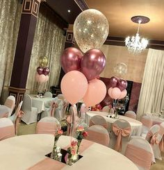 - Decoration For Home Birthday Centerpieces, Balloon Centerpieces, Balloon Decorations, Birthday Party Decorations, Wedding Decorations, 18th Birthday Party, Sweet 16 Birthday, Girl Baby Shower Decorations, Baby Shower Themes